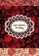 Anna Karenina (Vintage Classic Russians Series) Pdf/ePub eBook
