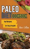 Paleo Diet Cookbook