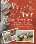 The Fleece   Fiber Sourcebook