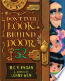 Don t Ever Look Behind Door 32