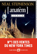 Anatèm - ebook