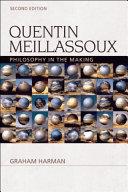 Pdf Quentin Meillassoux