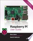 Raspberry Pi User Guide Book