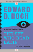 The Spy Who Read Latin: And Other Stories