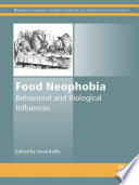 Food Neophobia