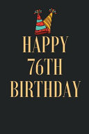 Happy 76th Birthday Wishes