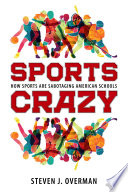 Sports Crazy