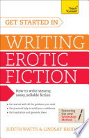 Write And Sell Erotic Fiction Teach Yourself