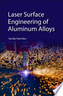 Laser Surface Engineering of Aluminum Alloys