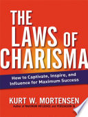 The Laws Of Charisma PDF
