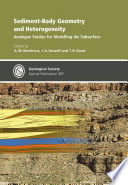 Sediment Body Geometry And Heterogeneity Book PDF