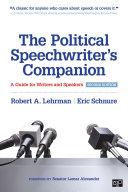 The Political Speechwriter s Companion