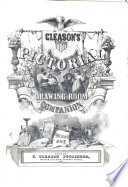 Gleason S Pictorial Drawing Room Companion Book PDF