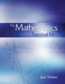 The Mathematics Survival Kit