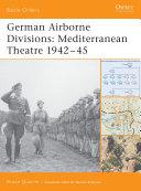 German Airborne Divisions [Pdf/ePub] eBook