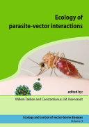 Ecology of parasite-vector interactions [Pdf/ePub] eBook