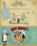 Maw Broon s But An  Ben Cookbook