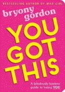 You Got This Pdf/ePub eBook
