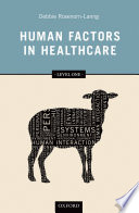 Human Factors In Healthcare Book PDF