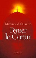Penser le Coran ebook