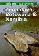 Zimbabwe Botswana Namibia