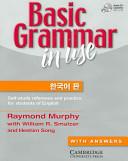 Basic Grammar in Use Korean Edition