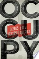 Occupy  Book