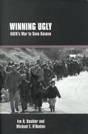Winning Ugly Book PDF