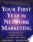 Your First Year In Network Marketing PDF