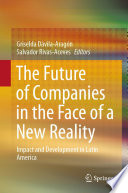 The Future of Companies in the Face of a New Reality