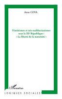 Féminismes et néo-malthusianismes sous la Troisième République