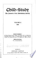 Child-study