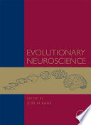 Evolutionary Neuroscience Book
