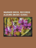 Warner Bros. Records Albums