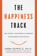 The Happiness Track Book