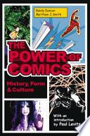 The Power of Comics