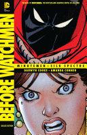 Before Watchmen: Minutemen/Silk Spectre [Pdf/ePub] eBook