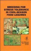Breeding for Stress Tolerance in Cool Season Food Legumes Book
