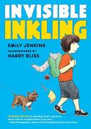 Invisible Inkling Pdf/ePub eBook