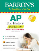 Pdf AP US History Premium Telecharger