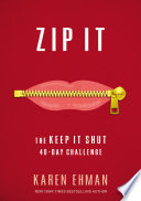 Zip It Book PDF