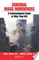Suicidal Mass Murderers