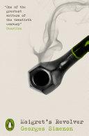 Maigret s Revolver
