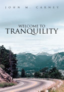 Welcome to Tranquility [Pdf/ePub] eBook