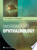 Undergraduate Ophthalmology