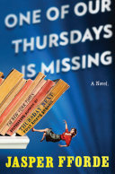 One of Our Thursdays Is Missing Pdf/ePub eBook