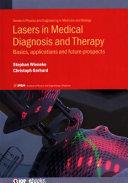 Lasers in Medicine Book