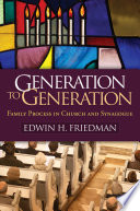 Generation To Generation Book PDF