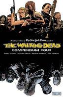 The walking dead compendium.