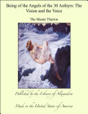 Being of the Angels of the 30 Aethyrs: The Vision and the Voice Pdf
